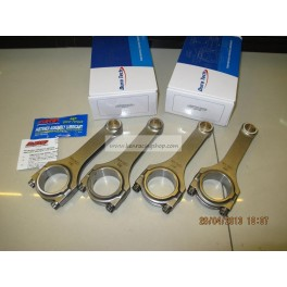 Duratech 4G93 H beam connecting rods