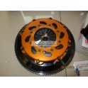 QuarterMaster Evo4~9 Twin Plate Clutch kit