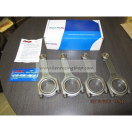 Duratech Light Weight 4G93 H beam connecting rods