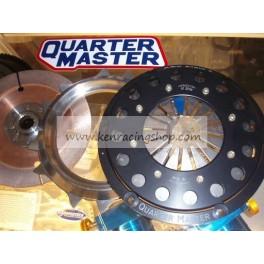 QuarterMaster Super Single 4G63