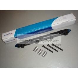 Duratech 4G63 EVO 1~3 Composite Fuel Rail kit